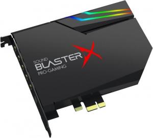 Sound BlasterX AE-5 karta dzwiękowa