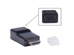 Adapter HDMI-A(M)->VGA(F)