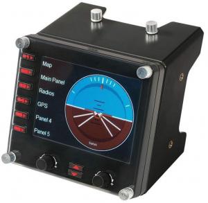 G Saitek Pro Flight Instrument Panel 945-000008