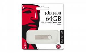 Data Traveler DTSE9G2 64GB USB3.0