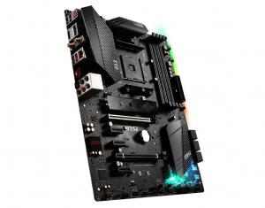 Płyta główna B450 Gaming Pro Carbon Max WIFI AM4 4DDR4 DP/HDMI M.2 ATX