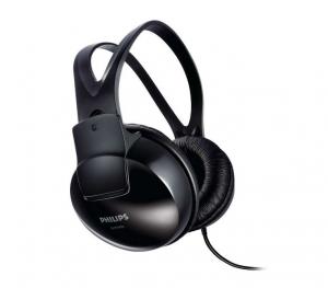 Słuchawki stereofoniczne SHP1900 czarne