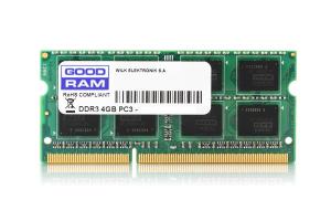 SODIMM DDR3 4GB /1600 256*8 Dual Rank
