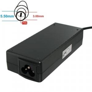 Zasilacz 19V | 4.74A 90W wtyk 5.5*3.0mm + pin Samsung 04120