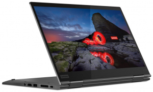 Ultrabook ThinkPad X1 Yoga G5 20UB002LPB W10Pro i5-10210U/16GB/256GB/INT/LTE/14.0 FHD/Touch/Gray/3YRS OS