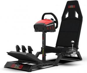 Kokpit wyścigowy Challenger NLR-S016