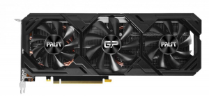 Karta graficzna GeForce RTX 2070 SUPER GP OC 8GB GDDR6 3DP/HDMI