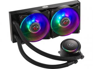 Chłodzenie wodne MasterLiquid ML240R aRGB Phantom Gaming Edition