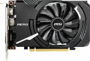 Karta graficzna GeForce GTX 1650 SUPER AERO ITX OC 128bit GDDR6 HDMI/DP/DVI-D