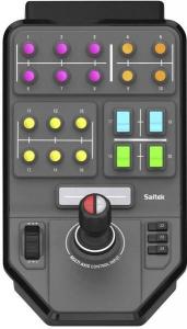 G Saitek Farm Sim Vehicle Side Panel 945-000014