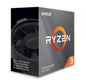 Procesor Ryzen 3 3100 3,9GHz 100-100000284BOX