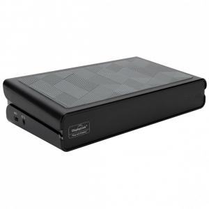 Universal USB-A 3.0 DV Stacja dokująca z zasilaniem