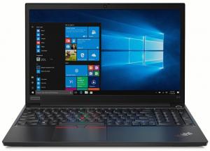 Laptop ThinkPad E15 20RD0011PB W10Pro i7-10510U/16GB/512GB/RX640 2GB/15.6 FHD/Black/1YR CI