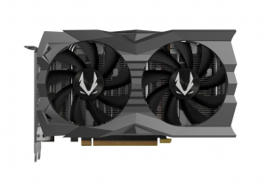 Karta graficzna GeForce GAMING GTX 1660 AMP 6GB GDDR5 192BIT HDMI/3DP