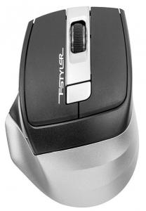 Mysz A4Tech Fstyler FB35 RF (2.4G+BT) Smoky Grey
