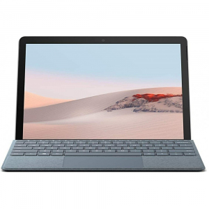 Surface Go 2 LTE m3-8100Y/8GB/128GB/INT/10.5' Win10Pro Commercial Platinum SUF-00003