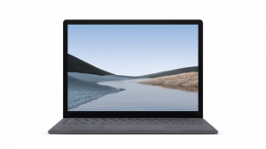 Surface Laptop 3 Win10Pro i7-1065G7/16GB/512GB/13.5 Commercial Platinum Alcantara QXS-00008