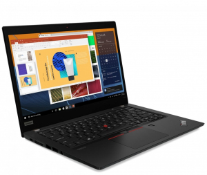Ultrabook ThinkPad X13 Yoga G1 20SX0003PB W10Pro i5-10210U/16GB/512GB/INT/LTE/13.3 FHD/Touch/Black/3YRS CI