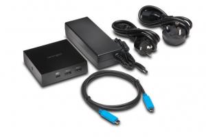 Stacja dokująca Nano z zasilaniem SD2000P USB-C