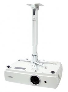 Uchwyt Easy Mount - uniwersalny, długość 43-65 cm, udźwig max. 10kg