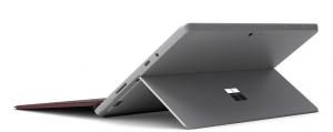 Surface GO 4415Y/4GB/64GB/HD615/10' Win10Pro Commercial Silver JST-00003