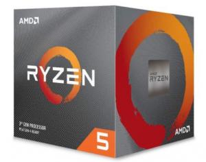Procesor Ryzen 5 3500X 3,6GH 100-100000158BOX