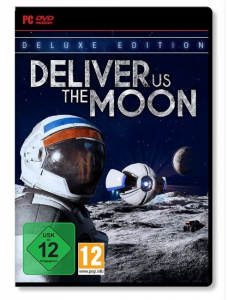 Gra PC Deliver Us The Moon Deluxe Edition