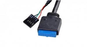 Czytnik kart 88w1 USB 3.0, wewnętrzny
