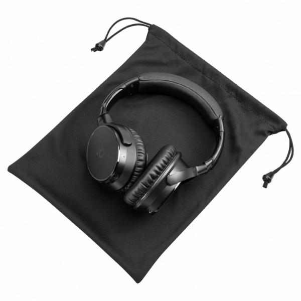 Słuchawki z mikrofonem Bluetooth nauszne ANC (z technologią tłumienia dźwięków otoczenia) BH315